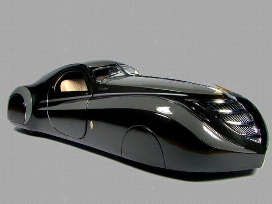 ◉◉ Was the 1939 Duesenburg   http://t.co/In4d4OnVqP the orginal #car inspiration for the Batmobile? rt @DrJeffersnBoggs