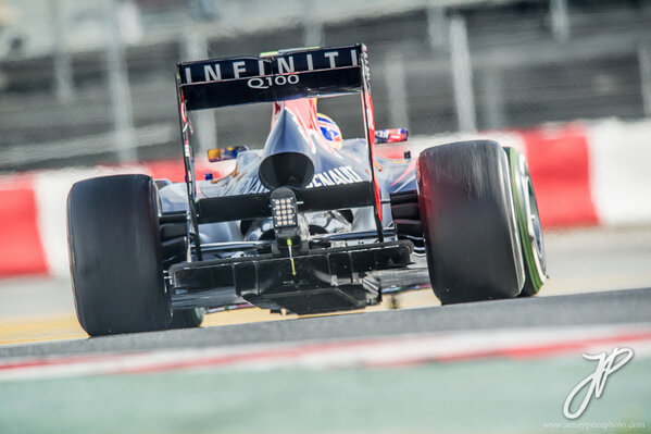 formula 1 accelerate