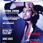 RT @exhibitmagazine: The man on the cover for the month of March is @NeilNMukesh .. Check out the cover here http://t.co/gBh7nXp7jd
