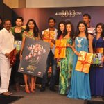 The BOOTZ Southscope All Star Calendar was launched with a grand celebrity unveiling, the event was indeed memorable!