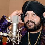 RT @dalermehndi: Punjabi singer singing a Telugu song...absolute fun! http://t.co/pqoGWZHsLt