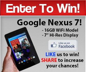 HotPicAtNoon (@hotpicatnoon): Enter the @gopreemo Google Nexus 7 Tablet Giveaway! http://t.co/LlLIeFM3g1 #contest #giveaway #free http://t.co/RviTvj5fSF