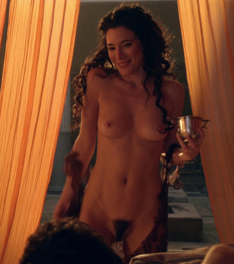 Jaime murray naked
