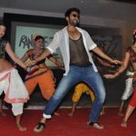 RT @filmfare: Gallery: Jackky Bhagnani launches desi Gangnam at Dharavi. - http://t.co/WSE0qSNfEs :: http://t.co/vlNL7dd30S