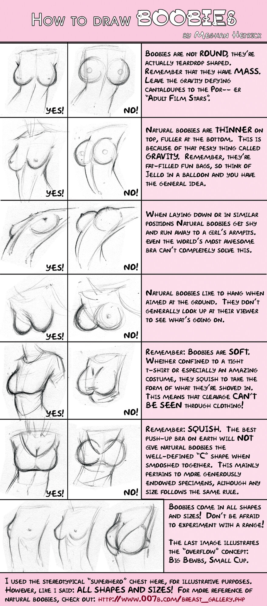 Got an email asking where my 'How to Draw Boobies' tutorial was on my site; it's up there now, as well as here #boobs http://t.co/b9ds59BLQ0