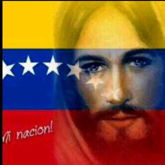 Señor bendice a Venezuela con amor, paz, armonía, unión y reconciliación! Guianos por un camino de PAZ y LUZ. Amén http://t.co/aUDax7lBko