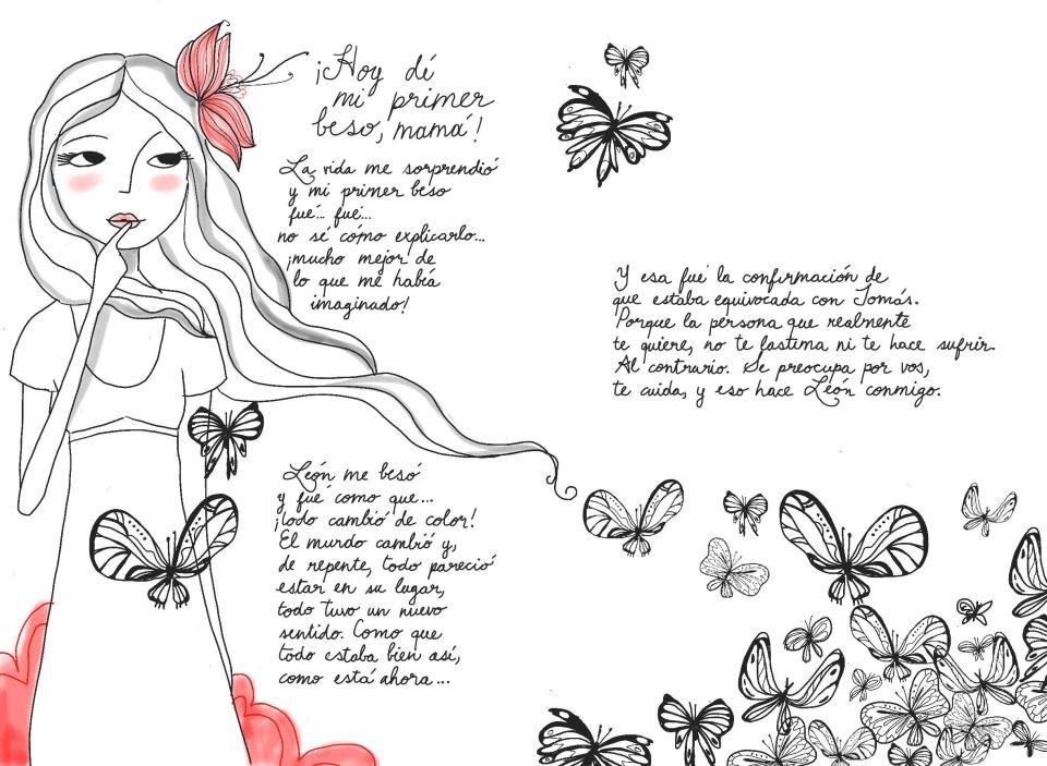 Paginas Del Diario De #Vilu @TiniStoessel http://t.co/NlrtsLzmMa