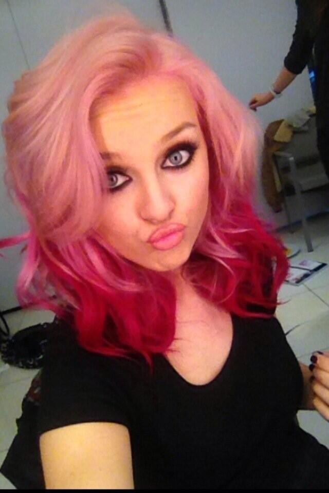I'm loving Perries hair http://t.co/JniEyZtES6