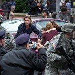 Are you prepared? Monday Brad Pitt is back in an excl. @WorldWarZMovie trailer. http://t.co/i5FSdkBuGc #WorldWarZ http://t.co/YLZm72XSy0