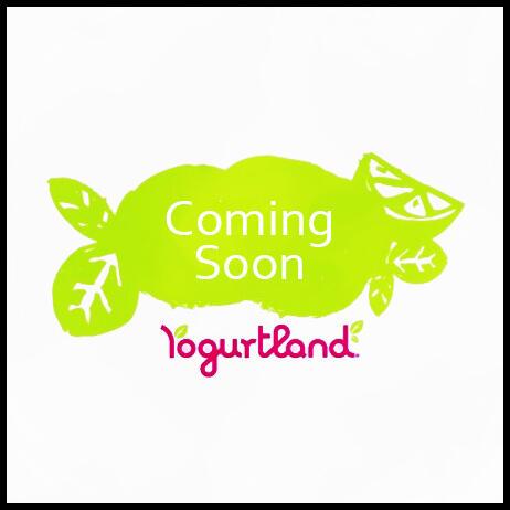 Yogurtland - Magazine cover
