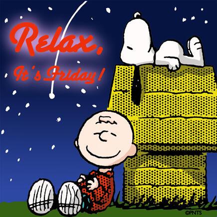 It's Friday! :) http://t.co/zcG4QrLvvZ