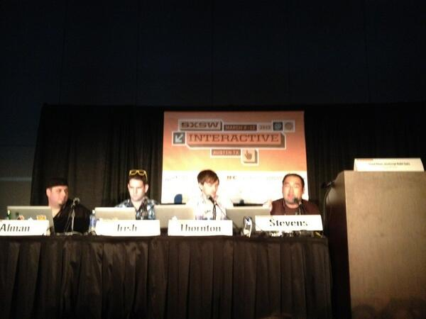 Stand Alone JavaScript Build Tools #javascript #javatools #sxsw (with images, tweets) · therealmarklee