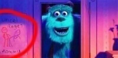 Sexual Innuendo In Disney Movies