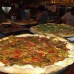 RT @msenese: Home Slice Pizza,