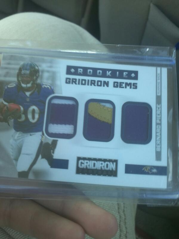 Trevor Colbert (@TrevBC9): @PaniniAmerica another awesome pickup! http://t.co/Ts9adI6gmt