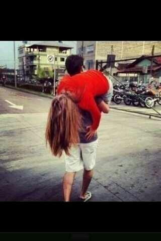 Un novio que haga esto cuando me vaya enojada. http://t.co/9wAy8dSeQm