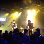 Who's listening to @SurferBlood right now? #PandoraSXSW http://t.co/CXmShC6C6F