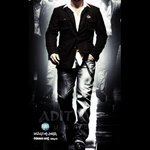 #BAADSHAH audio rocking poster :)