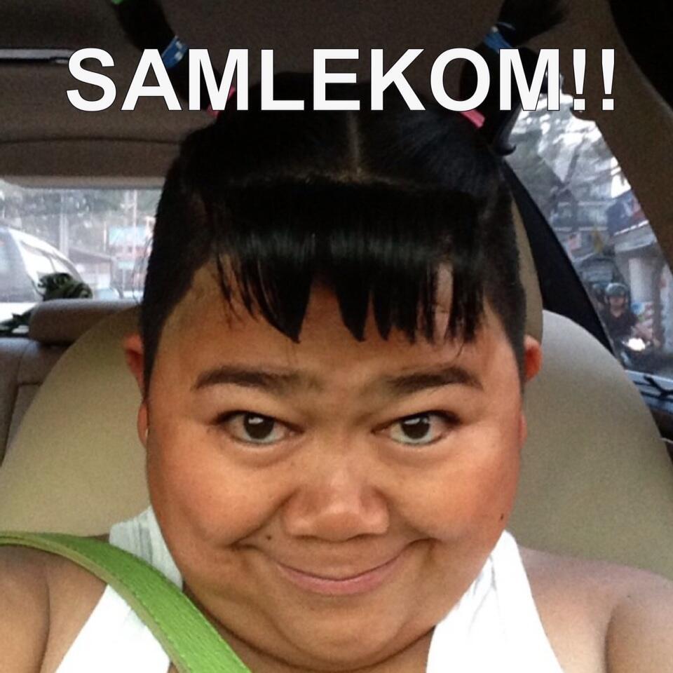 Amekoomm! http://t.co/n15gBXrxjc