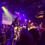 Tune in now for The Mavericks live from #PandoraSXSW! (@MavericksMusic) http://t.co/nUVJO9J136