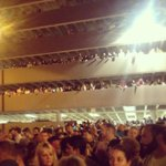 #PandoraSXSW Packed to the parking garage for @3eb http://t.co/G6EFjxJk9u