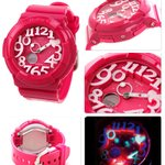 RT @himashop : Jam Baby G tiffany SNSD. 140rb, KW super, include box :) banyak warna. contact us for order! http://t.co/wIiawcBF8f