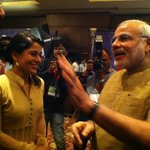 RT @IndiaToday: @narendramodi with @koelscouch at #Conclave13 @HeadlinesToday http://t.co/XA4EYcYrP5