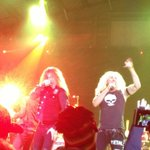 RT @snosin: @sebastianbach @axstv @okemomountain thanks for putting on an awesome concert!