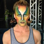 """@BTRfan_nr1: @cirque @davidburtka Haha sounds like you're having fun ! :D Did you take some pictures ? :)"" — Yup:"