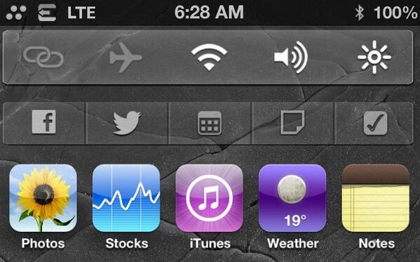 WeatherIcon updated for iOS 6 http://t.co/AfYbPA0UMs