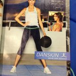 Thanks hon! RT @natalieannfry: Love this @Danskin ad w/ G that I came across during my work out! Lookin' fierce, G!