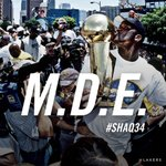 M.D.E Most. Dominant. Ever. #SHAQ34