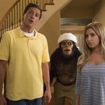 "Haha ""@DirtNasty: This is what happens when @ashleytisdale and I make babies. #scarymovie5 April 12th http://t.co/MqanuGDvdj"""