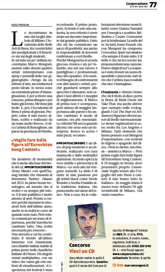 Mengonilive2015 - [MM] Articoli, interviste... - Pagina 3 BG4XdCDCYAAOEIa