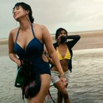 Bengali film 'Aami Aar Amaar Girlfriends': India gets its first 'chick flick'? First stills. http://t.co/iEw3O70hNt