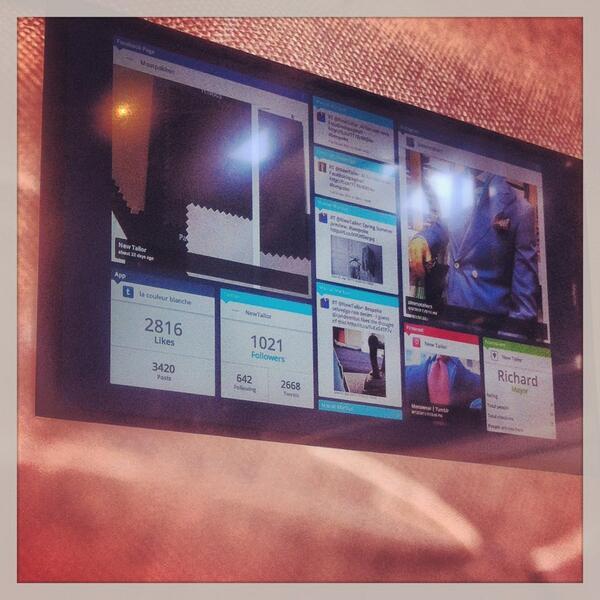#socialwally @newtailor #utrecht #new #inspiring #socialmedia http://t.co/b7v1iDpiXL