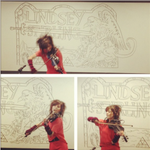 Thank you @LindseyStirling for playing for our Oakland office today! http://t.co/ae7kOSleEg