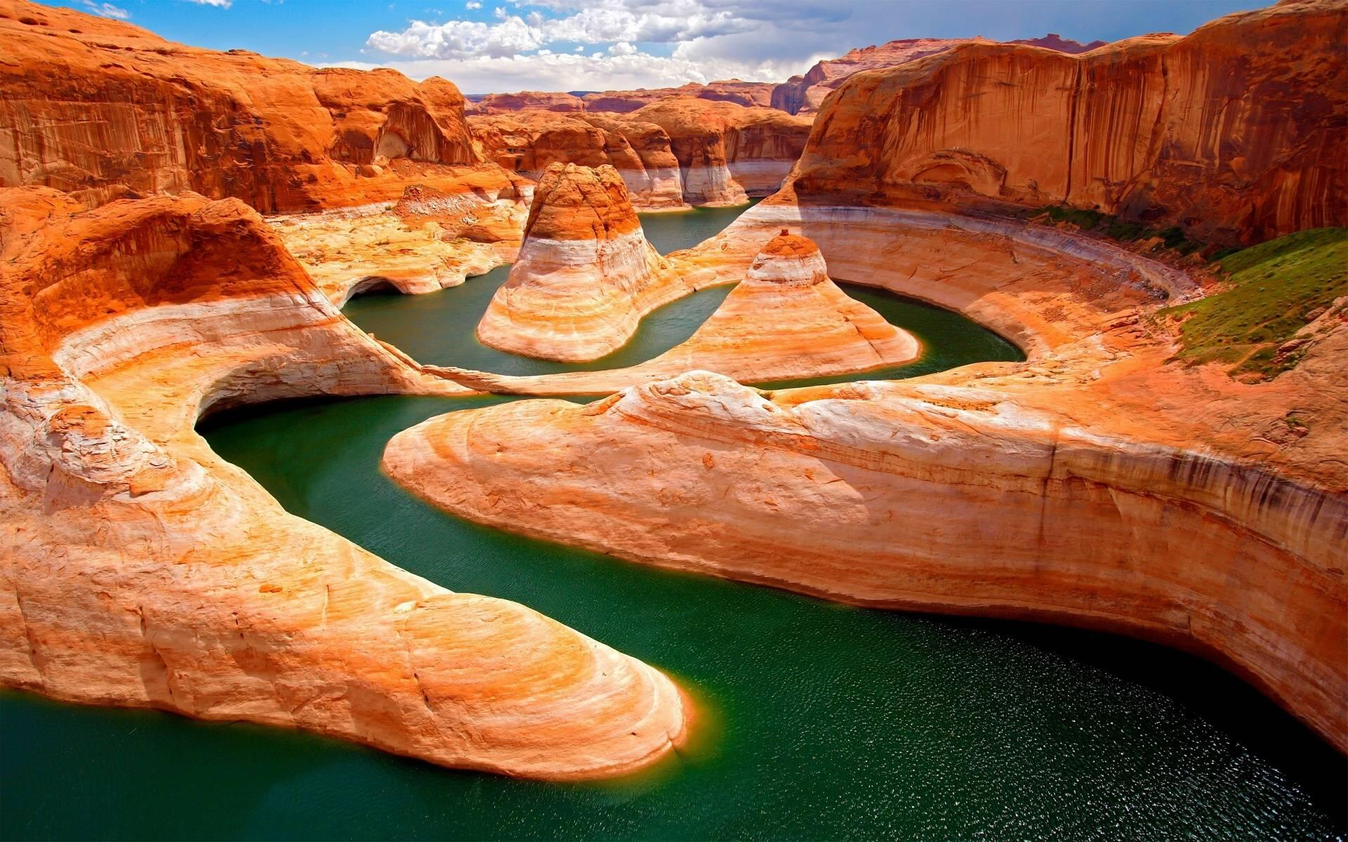 Glen Canyon, Utah. http://t.co/GenAZzZDjO
