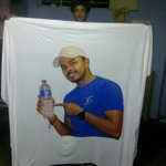 Launching my drinking water..brand s36 purified water on 27th of this month.@tirupur..plss do support us  Love always http://t.co/oOKrRlKVvU