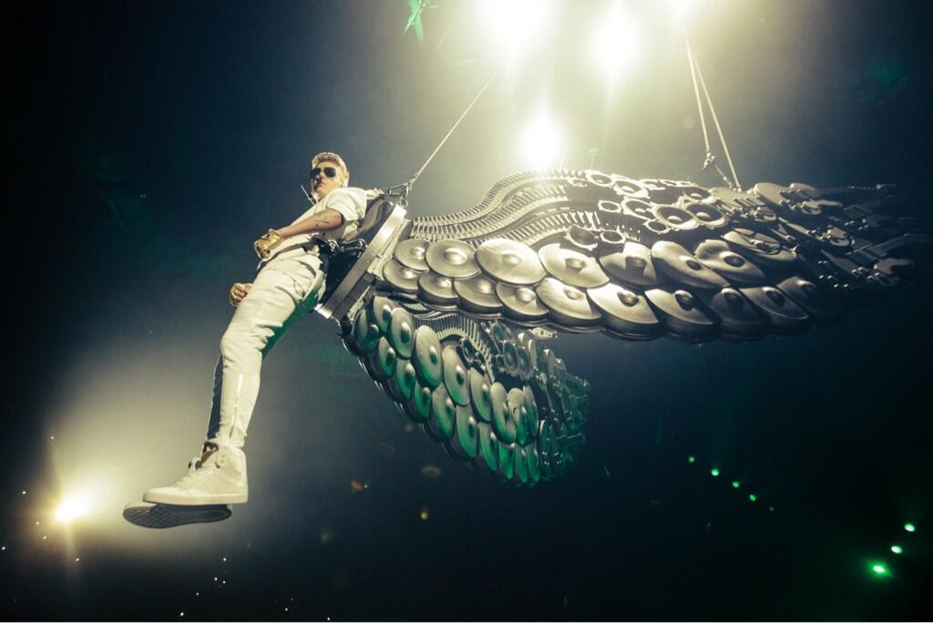 @AlfredoFlores we should have flown. :) http://t.co/utSGXHiGo0