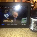 Another crazy spring training night!! #Overtime #Leafs #G2Gatorade #HydrationStation http://t.co/GdS0Y2OvNE