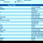 #Agalaadhey on No 1 in all fm 's #Settai@Dhananjayang@madhankarky@MeghaAlsoHarini