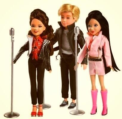 Teen Beach Movie Dolls, Due to hit stores in August!!!! @RossR5 @MaiaMitchell @grace_phipps  #JustALittleCreepy http://t.co/gLdGaVxIlS