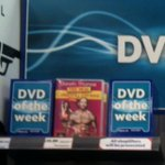 Cool to walk in Tesco and be DVD of the week!!!! Yes that's DVD of the week!!;() yahoo!! @lifemusicfound