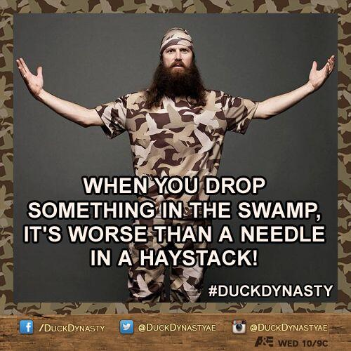 Will Jase be in the duck-house? Um, we mean dog-house. Tune in tomorrow at 10/9c to find out. #DuckDynasty http://t.co/aiOa8bYQmo