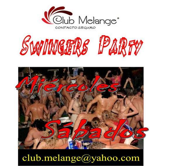 Club Melange (@ClubMelange): HOY MIERCOLES: ULTIMA FIESTA antes de vacaciones. A partir de 9:30 P.M. Dudas:  club.melange@yahoo.com http://t.co/VyncJqWr1I