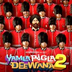 RT @taran_adarsh: Here's the brand new poster of #YamlaPaglaDeewana2. On Bollywood Hungama http://t.co/czl6cAW2K7