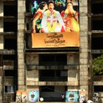 RT @satbasani: @LakshmiManchu  #MaranthenMannithen POSTER NEAR GEMINI FLYOVER #LooksNice