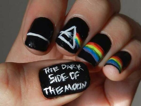 #PinkFloydGeek #DarkSide40 #Nails #PinkFloyd @PinkFloyd http://t.co/euuP8Sf5Gg