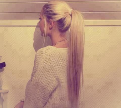 Wauw, ik wil dit haar ! - http://t.co/ckj6EuZhTO #modieus